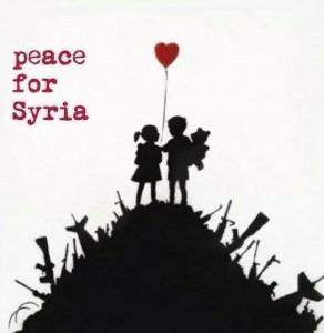 peace4syria
